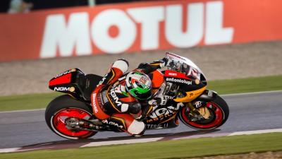 Corti: 'Riscatto a Jerez'