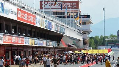 CEV Repsol kicks off at the Circuit de Catalunya