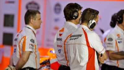 Bridgestone Nachbesprechung: Grand Prix of the Americas