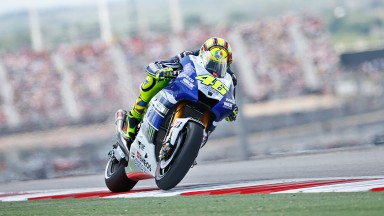 Rossi acknowledges importance of Jerez
