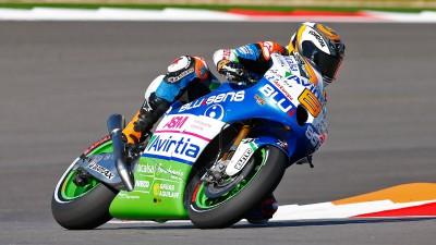 Barbera hopes for improvements at Jerez