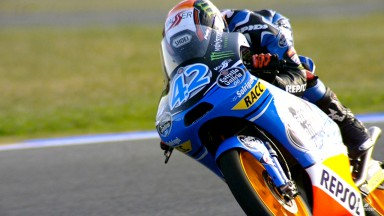 Rins clinches second consecutive pole in Jerez