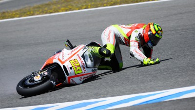 Pramac Racing to skip Monday's Jerez test