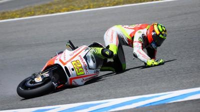 Pramac Racing no participará en el test del lunes