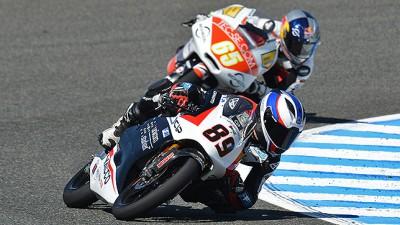 Techer estará en Le Mans
