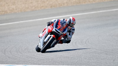 "Moriwaki, strategia ""aggressiva"""