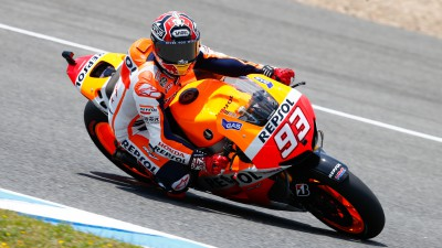 Different challenges for Marquez and Pedrosa