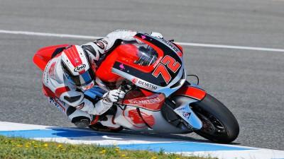 Le CIP accueille l'Idetmitsu Honda Team Asia à Alès