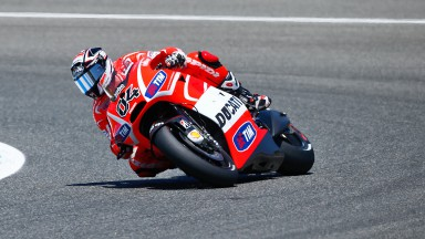 Ducati Team riders quietly confident for France