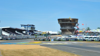 Facts and Figures: Le Mans
