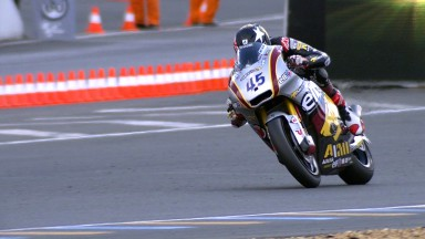 Redding tops opening day at Le Mans