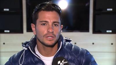 De Puniet confirms Suzuki test after home race disappointment