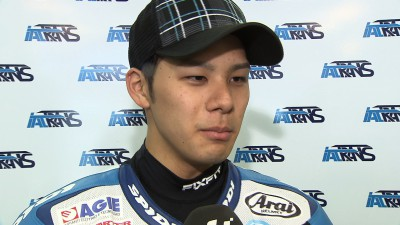 Nakagami throws away career-first win