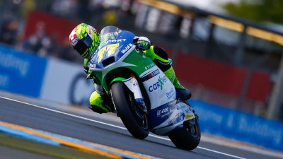 Aegerter 'right on target' for championship