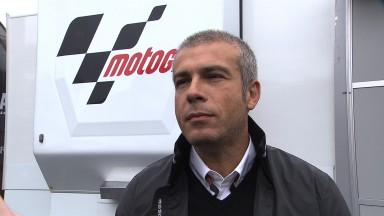 A Le Mans progressi della centralina Magneti Marelli