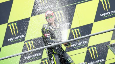 Parrish: 'Crutchlow should believe he can win races this year'