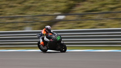 Production bike di Honda, test completato a Motegi