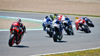 Racing Numbers: Gran Premio d'Italia TIM