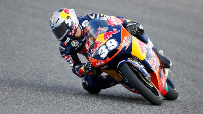 Salom y el Red Bull KTM Ajo aspiran a seguir la racha