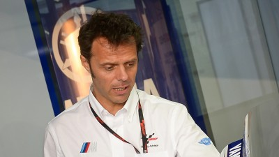 "Capirossi: ""Marquez is an amazing talent and can win title this year"""