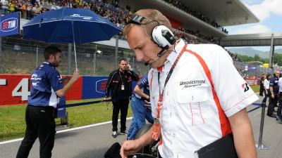 El punto de vista de Bridgestone sobre la carrera de Mugello