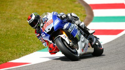 Lorenzo striving for home GP victory