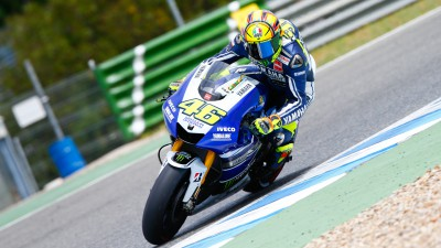 Rossi reveals pain after Mugello crash