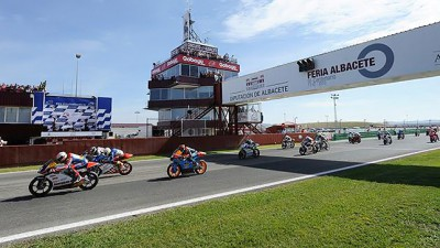 Registration now open for FIM Europe Road Racing European Championship