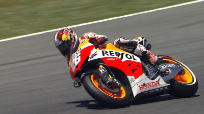 New Catalunya pole record for dominant Pedrosa
