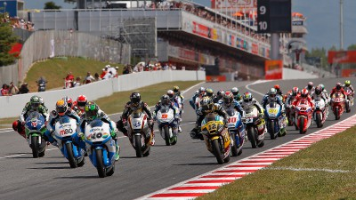 Espargaro on a roll heading to Holland