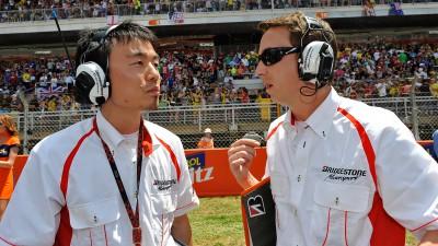 Bridgestone analiza el Gran Premio de Catalunya