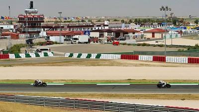 スペイン選手権:第3戦はヨーロッパ選手権の開催地アルバセテ