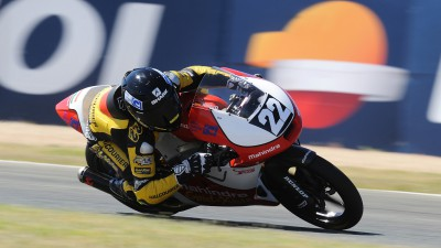 CEV Repsol: Pole positions filled at Albacete