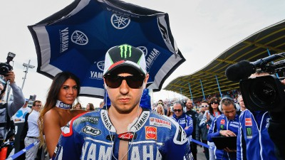 No further damage to Lorenzo collarbone