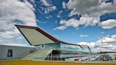 Silverstone ticket sales spike after Assen