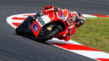 Dovizioso and Hayden under no illusions