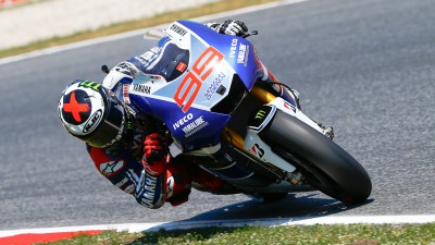 Lorenzo: 'I have to stay realistic about injuries'