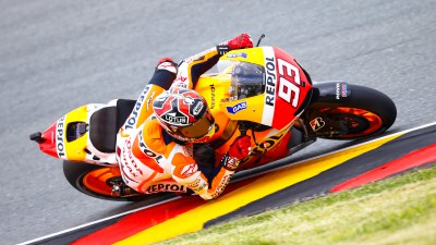 Warm-up MotoGP™ : Márquez confirme, Pedrosa encore absent