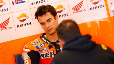 Official: Pedrosa not racing in German GP