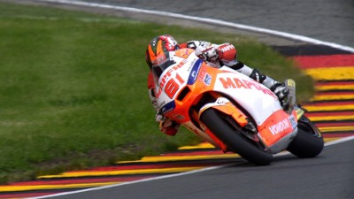 Torres celebrates career-first win at Sachsenring