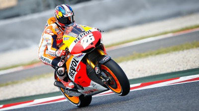 Pedrosa: 'A lot can still happen in championship'