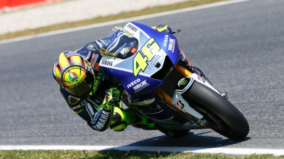 Rossi striving to make further step forward