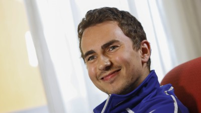 Lorenzo and Pedrosa both declared fit