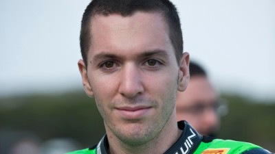 Andrea Antonelli suffers fatal crash in FIM World Supersport race
