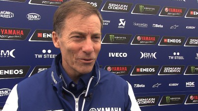 Jarvis on Lorenzo and Rossi's 2013 so far