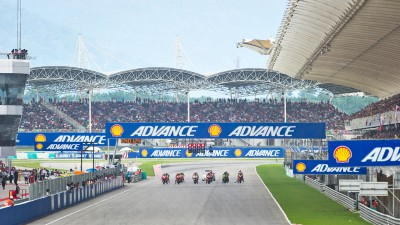Shell Advance returns as title sponsor of Malaysian Motorcycle Grand Prix