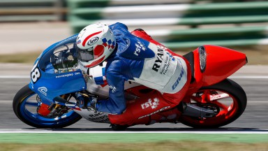 Silverstone wildcards for Ryan and Ryde
