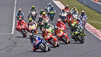 MotoGP™ Rules Update: Decision of the Grand Prix Commission