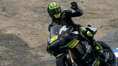 Crutchlow decision 'expected' before Indy