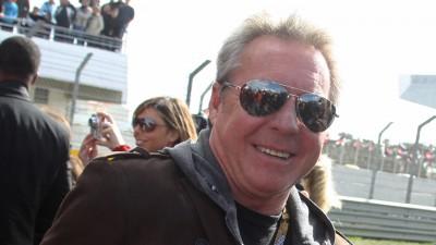 Wayne Gardner on 2013 and Stoner